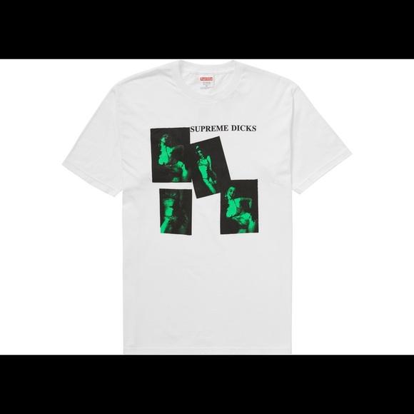Supreme T—shirt